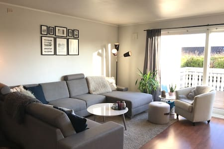 Nice apartment in Stavanger