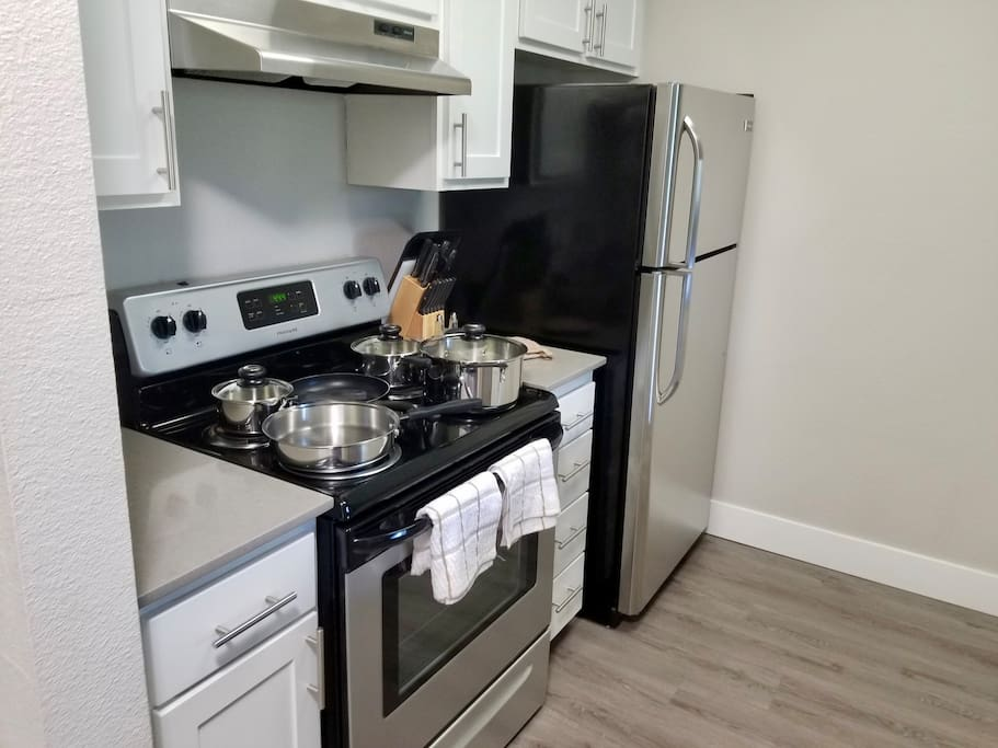 Get cooking in our kitchen!