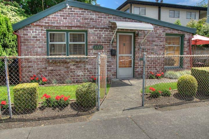 The Alki House - Seattle - House