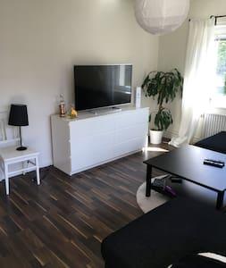 Big Apartment  near Sthlm C,Arlanda - Upplands Väsby