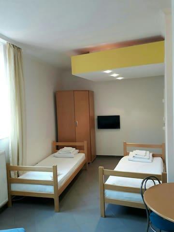 Triple room - Požarevac - Apartment