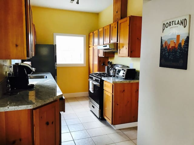 Comfortable and Spacious 2BR Belmont Home