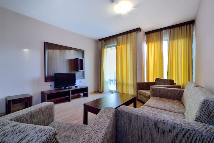 Comfortable apartment with magic views - Velingrad - Byt