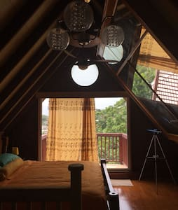 Romantic Attic