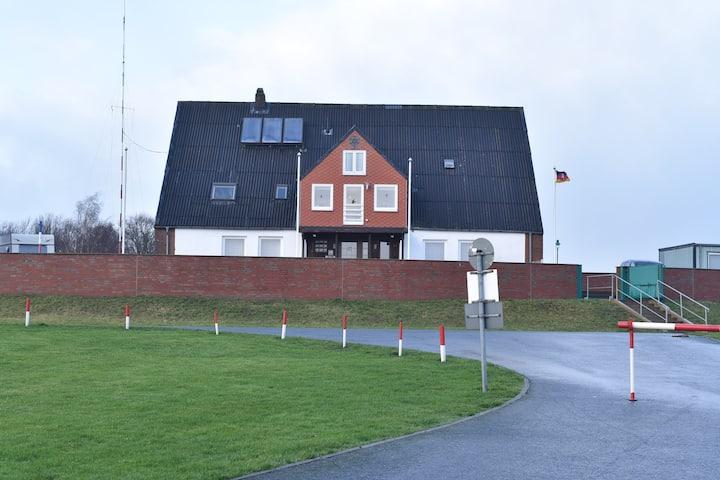Nordsee Haus / Northsea House / 20 Personen