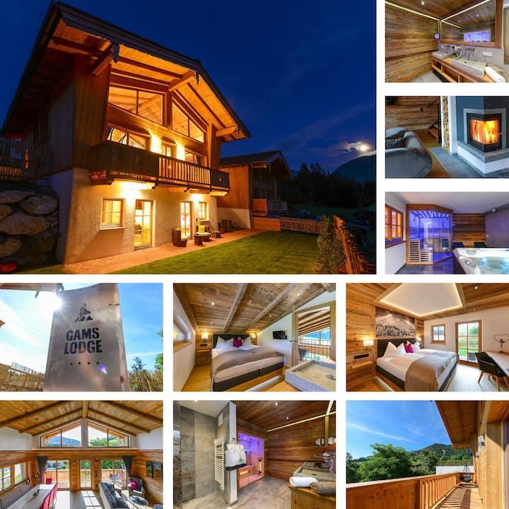 Gams Lodge I