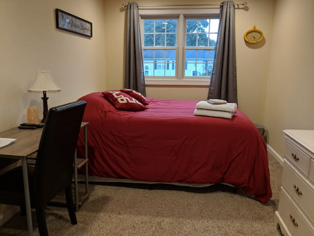 Cozy Private Room in Arnold - close to Annapolis