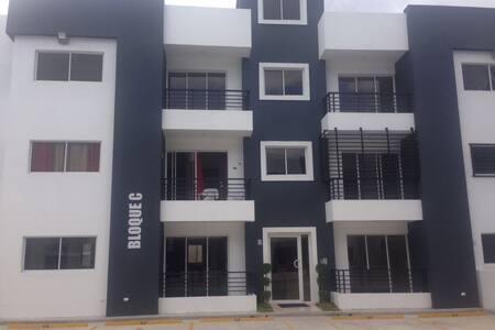 Apartamento En moca