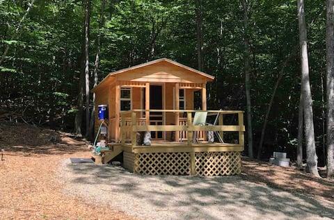 Boulder Cabin #1