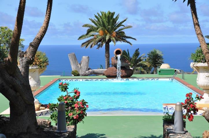 Hacienda Cabo Verde - Moya