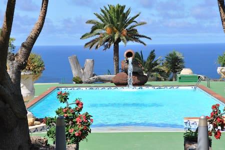 Hacienda Cabo Verde - Moya - Villa