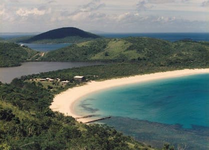 Culebra Beach Villas, Flamenco Beach - Culebra - Vila