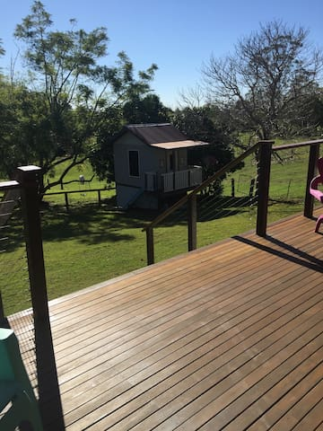 Country Retreat 30 minutes from Brisbane city - Samsonvale - Huis