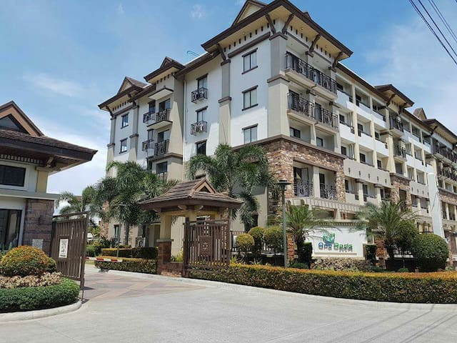 Brandnew  1BR condo for rent! - Davao City - Apartemen