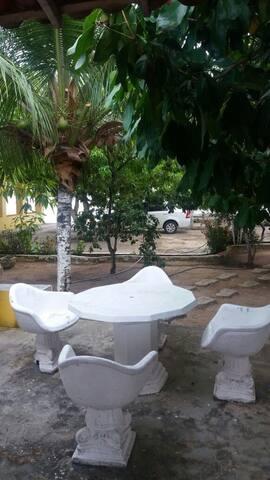 Casa de Praia em Catuama