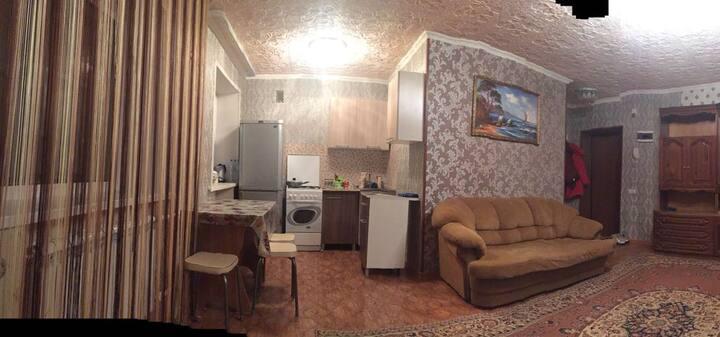 Апортаменты в центре Саранска