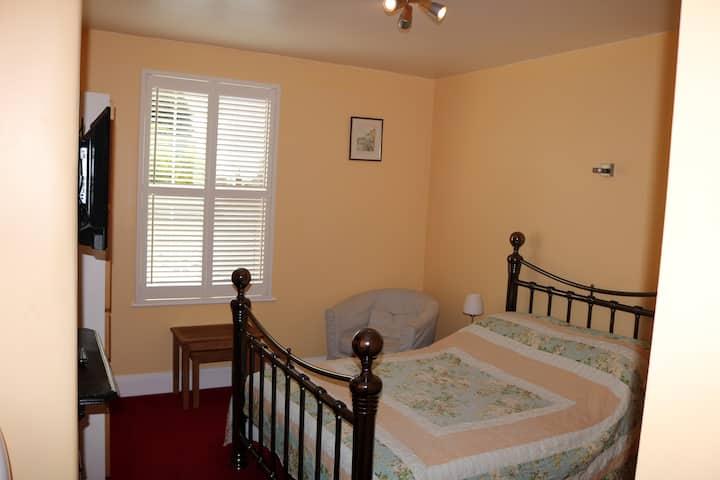 Bristol norfolk guest house