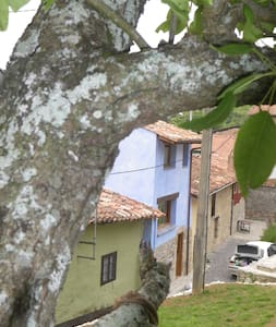 Casa Rural Azul Rodiles - Selorio - Ház