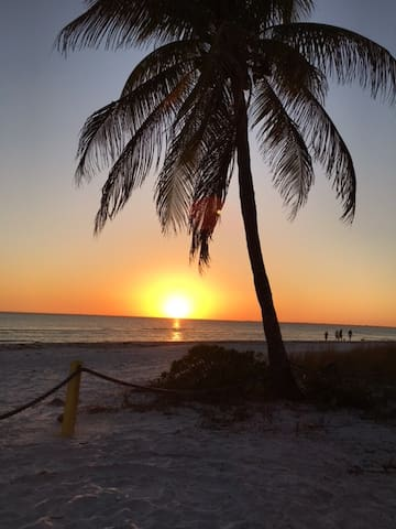 Gulf Breeze - Fort Myers Beach - Huoneisto