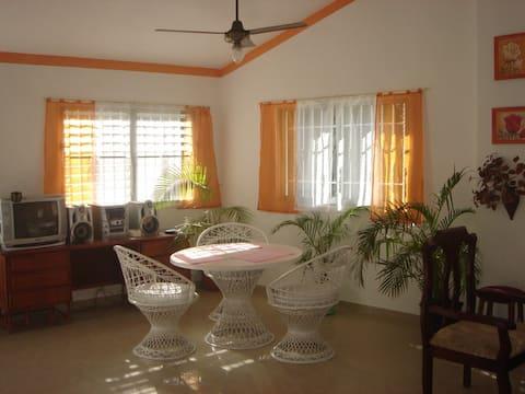 renting apartements Juan Dolio