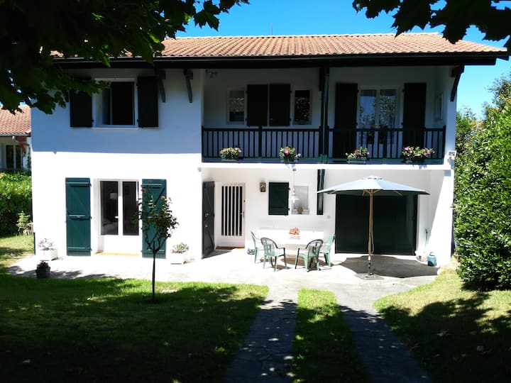 Villa Sylvana
