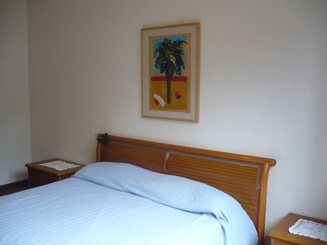 Double Room in the city centre - Viareggio - Lejlighed