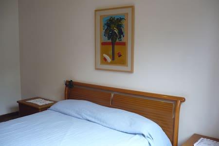Double Room in the city centre - Viareggio
