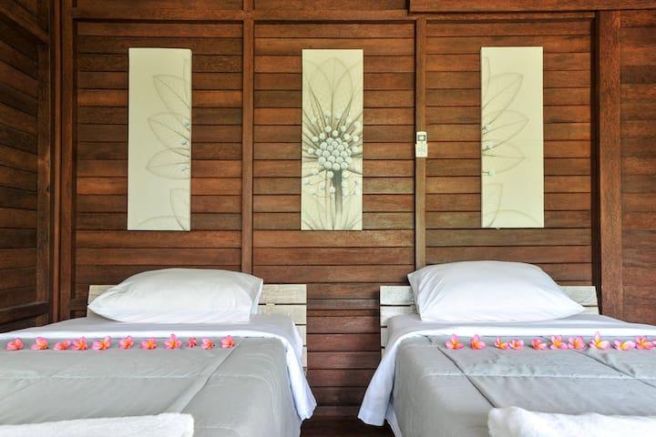 room in keramas beach