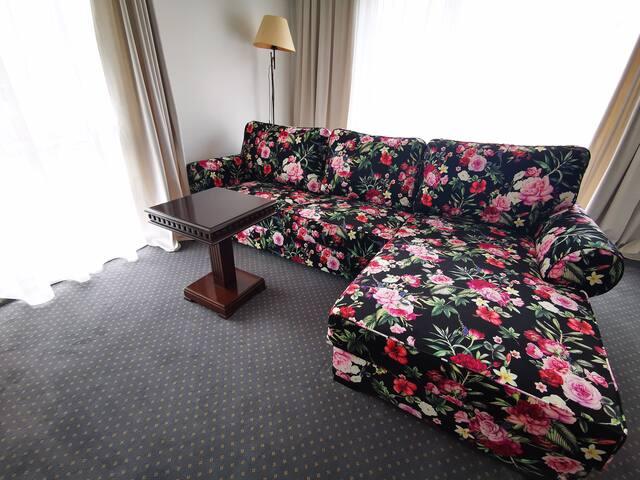 VIVO Suites - Apartment near VIVO Cluj