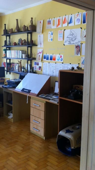 meu studio