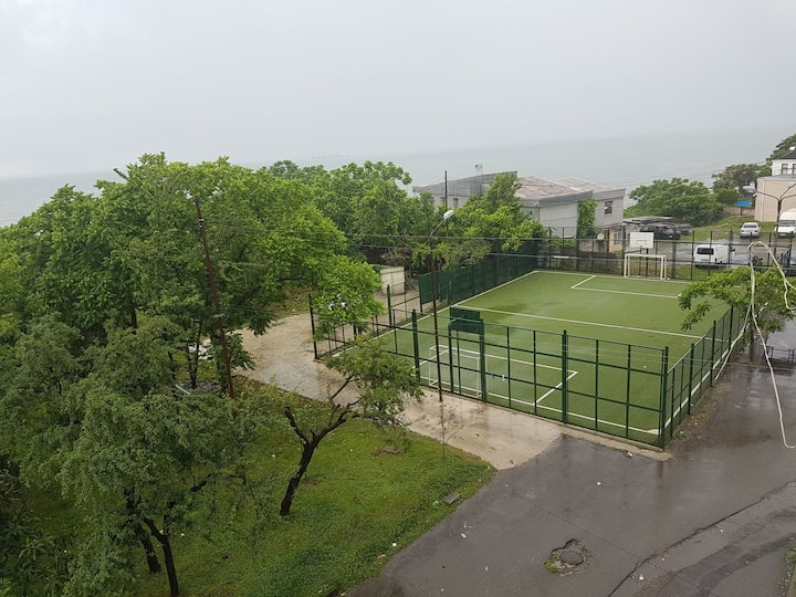 EL-Lizi Apartment
