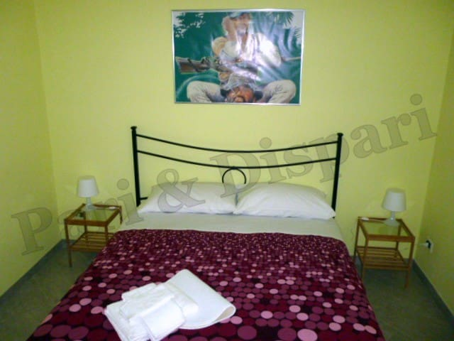 Holiday home in Ciampino - Ciampino - Appartement