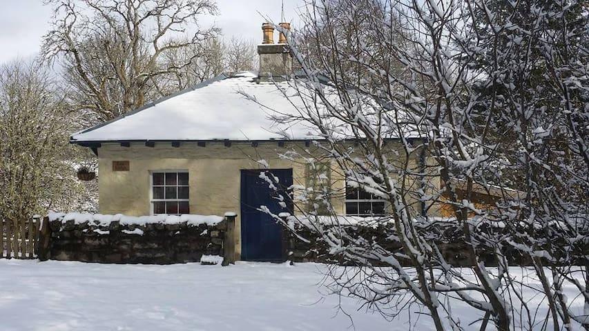 East Lodge, Kindrogan Enochdhu - Perth and Kinross - Casa