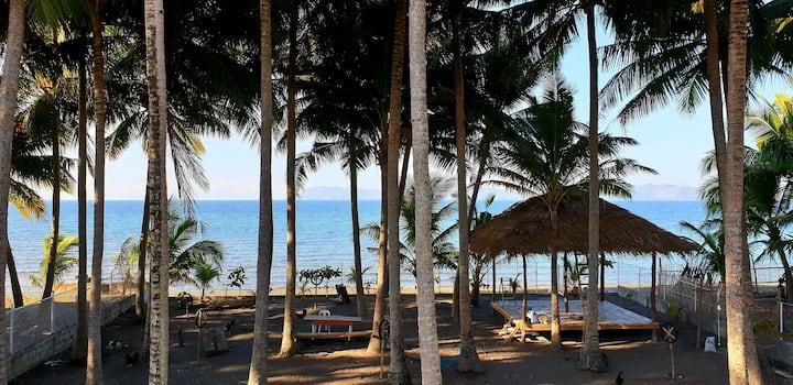 BATANGAS Beach House, Cabana & Swimming Pool