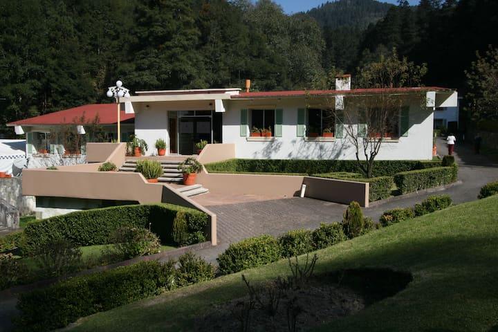 Hotel el Paraíso