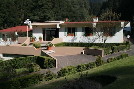 Hotel el Paraíso - Mineral del Chico