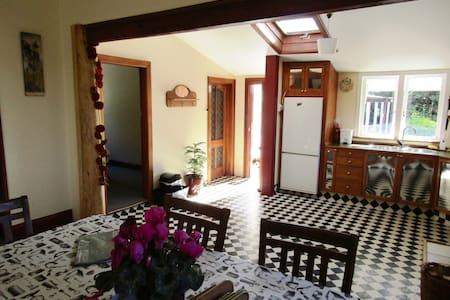 Greenstone Retreat Villa