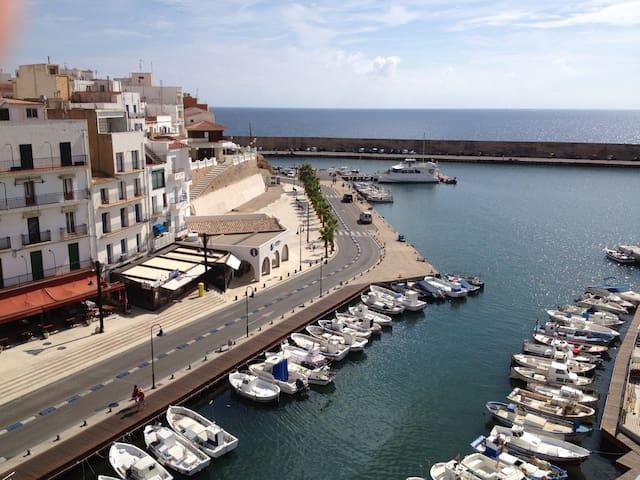 Atico con las mejores vistas - L'Ametlla de Mar