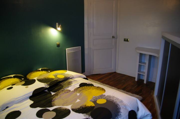 Big and very nice whole accomodation - Puteaux - Apartment