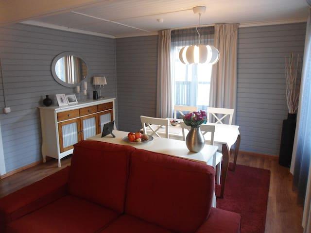 Дом весеннего настроения - Vesna - Haus