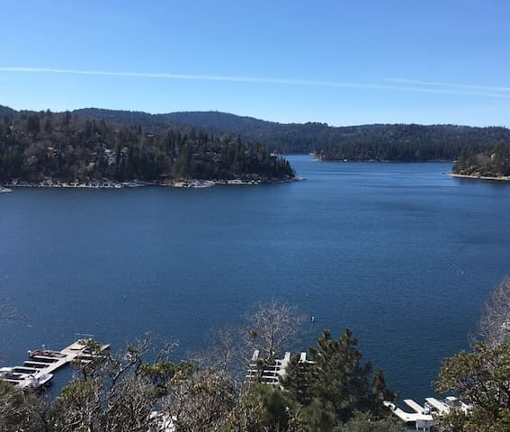 Guidebook for Lake Arrowhead