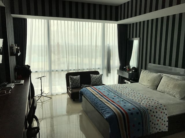 U-Residence apartment tower 2 karawaci