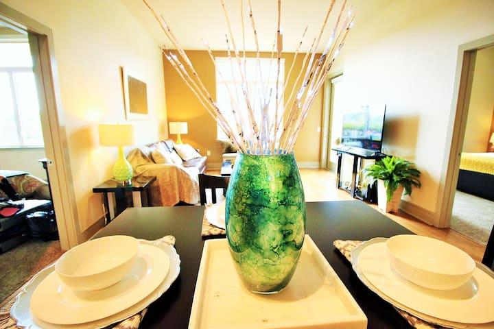 DISNEYLAND & Convention Center Friendly! Stay here - Anaheim - Apartament
