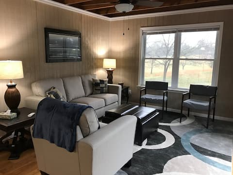 Maysville Vacation Rentals Homes Georgia United States Airbnb