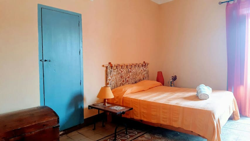Romantic flat on the seaside - Castellammare del Golfo - Lejlighed