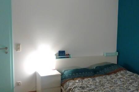 Ruhige + gemütliche Wohnung/quiet + comfort. flat - Remich
