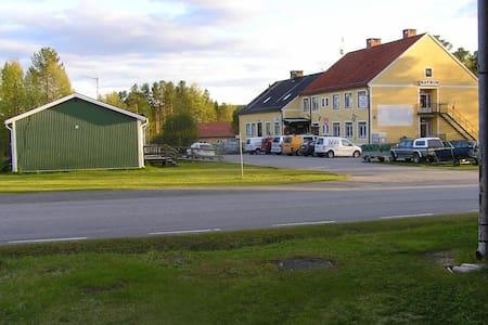 Fredrika Hotell Jakt&Fiskecamp