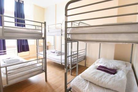 5. Geneva House - Lit confortable - Ornex