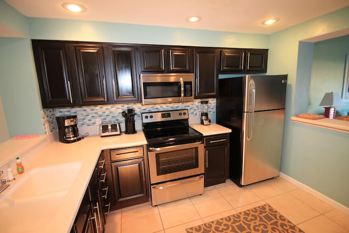 5136 beachwalk Close to pool! Perfect location. - Sandestin - Daire