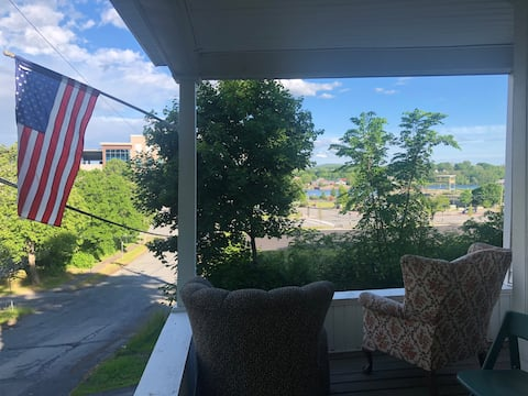 Bangor Waterfront Home:  room 2